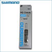 CN-HG53 114L チェーン (ICNHG53114IG)【shimano】【自転車】