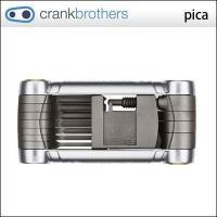 Crank Brothers(クランクブラザーズ) pica(パイカ) 携帯ツール 【自転車 携帯工...