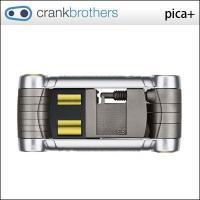 Crank Brothers(クランクブラザーズ) pica+(パイカプラス) 携帯ツール 【自転車...