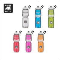 POLAR BOTTLE (ポーラーボトル) 保冷 ボトル 定番カラー 24オンス 【自転車】  ■...