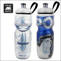 POLAR (ポーラー)  保冷 ボトル RATOWSKYデザイン 20オンス 【自転車】  ■ 仕...