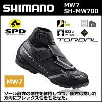 MW7 SH-MW700 シマノ shimano  SPD シューズ(ブラック)自転車 シューズ  ...