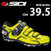 SIDI MTB バベル YEL/BLK 39.5【自転車】  【仕様】 UPPER : SYNTH...