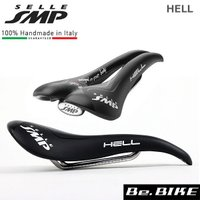 SELLE SMP (セラ エスエムピー) HELL (ヘル)  【サドル】【SMP】【自転車】  ...