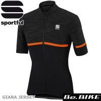 パンツ ブラック/ 自転車 ブラック (スポーツフル) SPORTFUL GIARA OVERSHORT