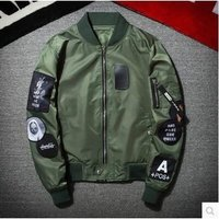 フライトジャケット ミリタリー メンズ 薄手 厚手 MA-1 スタジャン ジャケットアウター レディース 大きいサイズ おしゃれ 秋冬 秋物