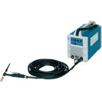 インバータ制御式小形直流パルスTIG溶接機  【特長】 ●100V入力に対応可能で、出張工事などでも...