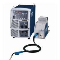 デジタルインバータ制御式低スパッタCO2/MAG自動溶接機  【特長】 ●低電流域から高電流域までス...
