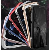 LUPHIEの個性的なバンパーがiPhoneX用で登場。 持ちやすさとデザイン性を兼ね備えたアルミ合...