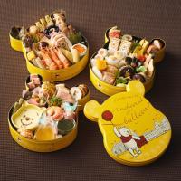 ●セット内容/冷凍おせち:1セット、祝い箸:5膳、風呂敷:1枚、ぽち袋:5枚、フェイス型ステンシルシ...