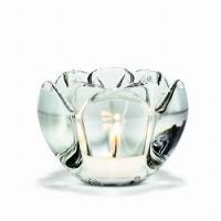 サイズ:高さ 7 cm 直径 8.8 cm  材 質:ガラス 原産国:ポーランド Brand :HO...