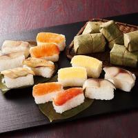 柿の葉寿司5箱セット【お正月期間お届け】