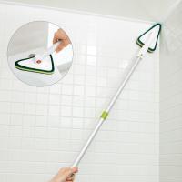 ロングモップ お風呂モップ お風呂の天井・浴槽ブラシ