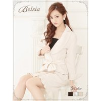 ◆Information◆ ☆BELSIAオリジナルスーツ。高級素材と高品質な縫製の高級スーツライン...