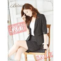 ◆Information◆ ☆着痩せ効果抜群なストライプ柄スーツはサマースーツとしてもバッチリなキャ...