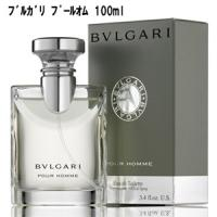 ■ブランド: ブルガリ ■商品名: ブルガリプールオム ■容量: 100ml ■商品説明: さわやか...