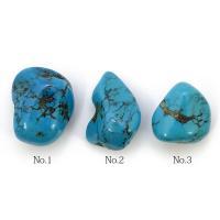 ターコイズ(トルコ石)は、産地によって 色味や模様などの様々な特徴があります。 そのひとつが、「ネッ...