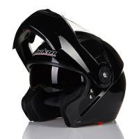 商品名:JK-115フルフェイスヘルメット 素材:ABSポラスチック製 サイズ:M(55-57CM)...