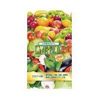 野草、果物由来の身体に欠かせない成分を、大自然に育まれた果物・野草・穀物から抽出! お召し上がり方:...