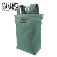 ミステリーランチ MysteryRanch BOOTY BAG/ブーティーバック  ODグリーン