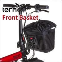 【商品説明】 Tern Front Basket KLICKfixアダプターシステムを採用。ワンタッ...