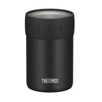 THERMOS JCB-352 BK サーモス JCB352BK 保冷缶ホルダー 350ml缶用 ブラック