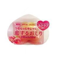 ペリカン石鹸 恋するおしり ヒップケアソープ 80g 石鹸 おしり ヒップケア|1