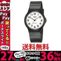 カシオ メンズ腕時計 CASIO MQ-24-7B2LLJF Men's Analog Watch アナログ 生活防水 MQ247B2LLJF|1