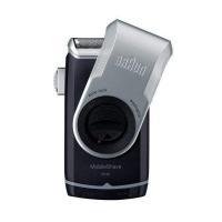 BRAUN M-90 ブラウン M90 モバイル髭剃り モバイルシェーブ 携帯用メンズシェーバー|1