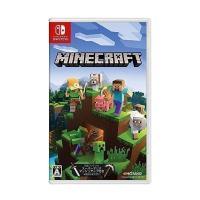 Minecraft (マインクラフト) ニンテンドースイッチ