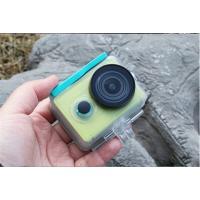 Xiaomi 小米アクションスポーツカメラ Action Camera Xiaoyi 用の防水ケース...