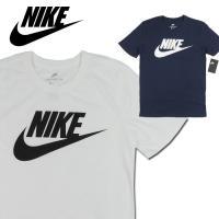 NIKE JAPANから定番Tシャツ入荷! NIKEのアイコンを堂々とセットした人気モデル。  【素...