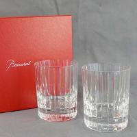 バカラ (Baccarat)は、フランスのクリスタルのラグジュアリーブランド。30%の酸化鉛を含むク...