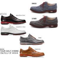 ゴルフにおけるクラシックの概念を超えたシューズ、TOUR GOLF HYBRIDはゴルフの伝統にイン...