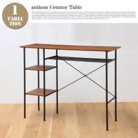 木製テーブル アンセム カウンターテーブル anthem Counter Table ANT-239...