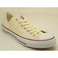 商品名 オールスター OX 9165 カラー オフホワイト 甲材 綿布 底材 合成底 靴幅 表示なし...