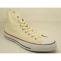 商品名 オールスター HI 9162 カラー オフホワイト 甲材 合成繊維 底材 合成底 靴幅 表示...