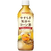 商品説明 甘い香りと焙煎コーンの香ばしさで、ほっとリラックスできるやさしい味わいのお茶です。ほんのり...