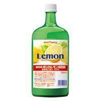 1ケース(12本)まで1個口です。 容量:720ml 販売元:ポッカサッポロ  商品説明 レモン果汁...