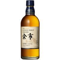 創業者・竹鶴政孝がウイスキーづくりの理想の地として選んだ、北海道 余市。重厚で力強く、複雑で深みのあ...