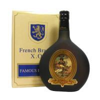 【コニャック】 容量:700ml 度数:36% 原産国:フランス  商品説明 味わいまろやかでライト...