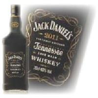 ジャック ダニエル ブラック(Old No.7)は、「テネシーウイスキー」としてバーボンとは別格にラ...