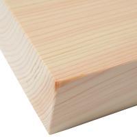 大きい木のまな板 1100×350×40mm 国産桧(ヒノキ)の一枚板 業務用サイズ|bigmanaita|03