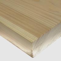 人気の木のまな板 500×270×30mm おすすめの大きめサイズ・吉野桧・一枚板|bigmanaita|03