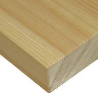 木製(桧・ヒノキ)のまな板 300×240×30mm 肉・野菜の使い分けなどサブまな板|bigmanaita|03