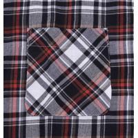 大きいサイズ メンズ Mc.S.P パナマチェック半袖シャツ 3L 4L 5L 6L 8L