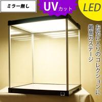 ■サイズ 幅34.7×奥行30.0×高さ40.2cm ■セット内容 ユニット(LED照明付き) ユニ...