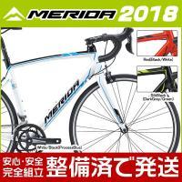 メリダ 2018年モデル RIDE 80 / ライド 80  ロードバイク/ROAD MERIDA