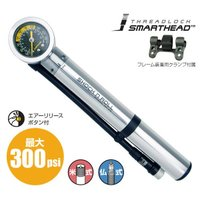 TOPEAK(トピーク) 携帯ポンプ ショックン ロール SHOCK'N ROLL(PPM08600...