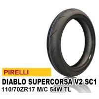 PIRELLI DIABLO SUPERCORSA-V2(ディアブロ スーパーコルサV2)&...